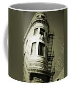 North Side Building Coffee Mug