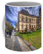 North Terrace Coffee Mug