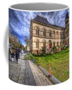 North Terrace Coffee Mug