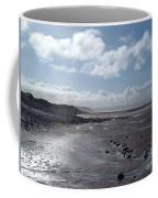 Northam Burrows Beach Coffee Mug