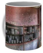 Northburg 02 Coffee Mug