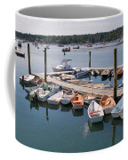 Northeast Harbor Maine Coffee Mug