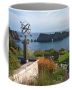 Northern California Coast View Coffee Mug