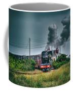 Northern Chief Coffee Mug