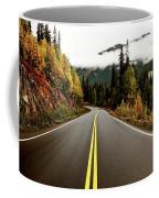 Northern Highway Yukon Coffee Mug