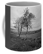 Northern Ireland 18 Coffee Mug