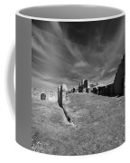 Northern Ireland 27 Coffee Mug