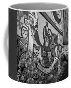 Northern Ireland 63 Coffee Mug