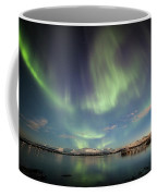 Northern Light Xiv Coffee Mug