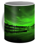 Northern Lights 3 Coffee Mug