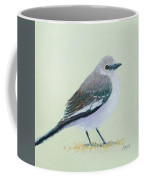 Northern Mockingbird Coffee Mug