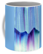 Northern Mountain Lights Coffee Mug
