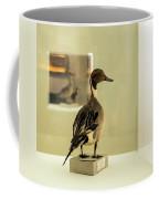 Northern Pintail Coffee Mug
