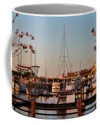 Northern Riverfront Coffee Mug