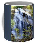 Northfork Falls Coffee Mug