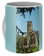Northleach St Peter St Paul 2 Coffee Mug