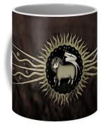 Northleach Wool Church Coffee Mug