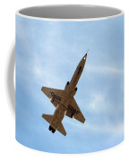Northrop T-38 Talon Landing Coffee Mug