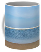 Northsea Panorama Coffee Mug