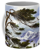 Northwest Majesty Coffee Mug