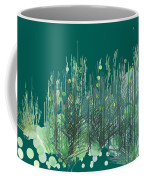 Northwoods Coffee Mug by Gina Harrison