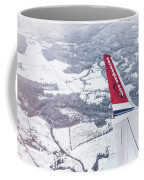 Norwegian Aerial Coffee Mug