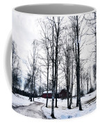 Norwegian Forest Coffee Mug