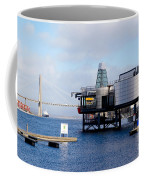 Norwegian Petroleum Museum Coffee Mug