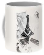 Nostalgia In France Coffee Mug