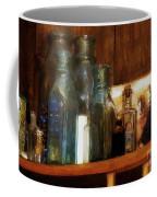Nostalgic Eclectica Coffee Mug