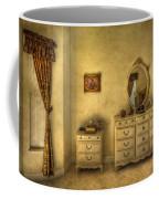 Nostalgic Harmonies  Coffee Mug
