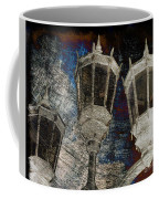 Nostalgic Lanterns Coffee Mug