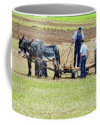 Not A Mule Coffee Mug