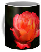 Not A Second Hand Rose Coffee Mug