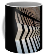 Not A Zebra Coffee Mug