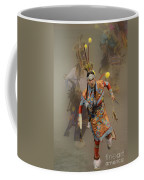 Pow Wow Not Alone Coffee Mug