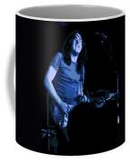 Not Awake Yet Blues 2 Coffee Mug