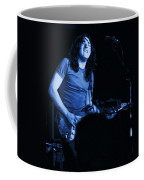 Not Awake Yet Blues Coffee Mug