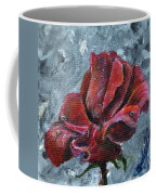 Not Every Rose Is Perfect Coffee Mug