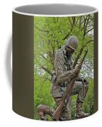 Not Forgotten Coffee Mug