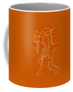 Not Heavy Coffee Mug