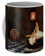 Not In Wonderland Coffee Mug