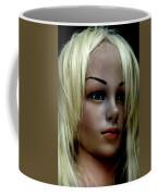 Not My Sort Coffee Mug