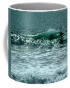 Not Now, Wave Coffee Mug