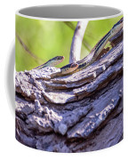 Not One But Three --- Snakes Coffee Mug