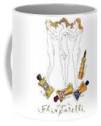 Not Shocked Coffee Mug