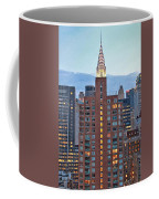 Not The Chrysler Building Nyc Coffee Mug