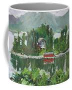 Nothagen Island Scenery Coffee Mug