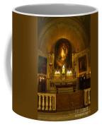 Notre-dame-de-bon-secours Chapel Coffee Mug
