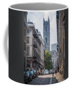 Notre-dame De Montreal Coffee Mug